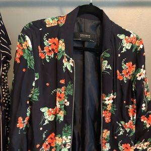 Zara light weight jacket
